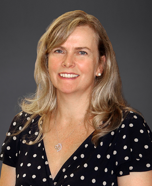 Dr. Clare Liddy