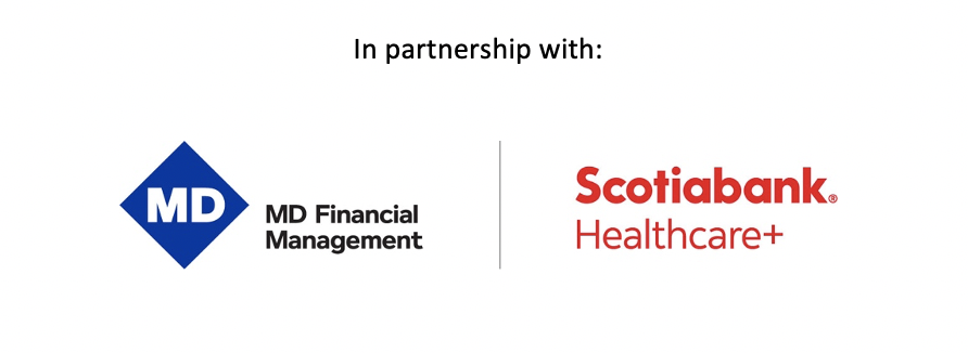 Scotiabank and MD Financial Management