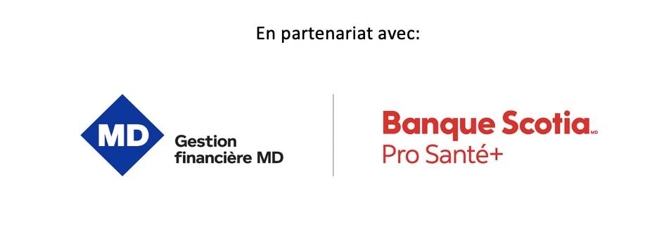 Banque Scotia et Gestion financière MD