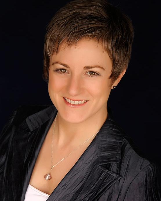 Barbara Farrell, PharmD