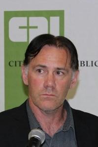 Dr. Doug Gruner