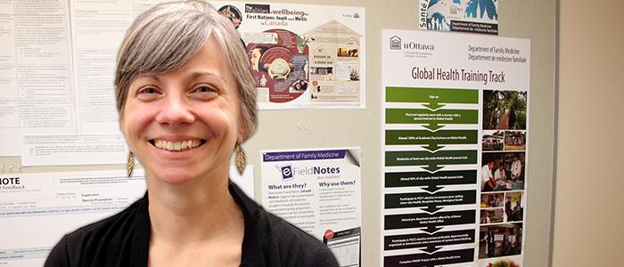 Megan Williams, Director, Global Health