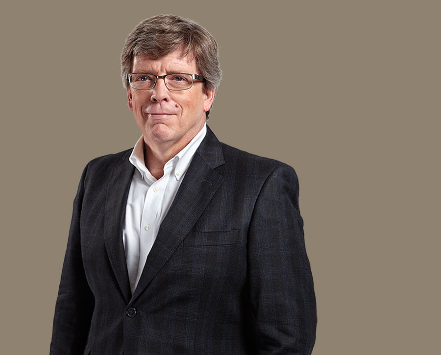 Dr. John Brewer