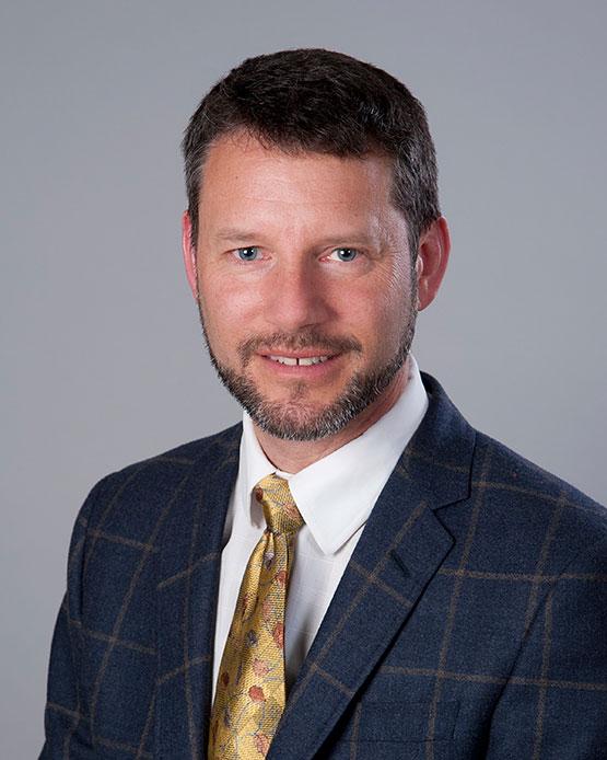 Dr Kevin Pottie