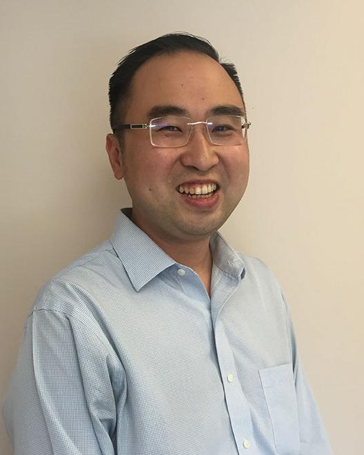Dr Peter Tanuseputro
