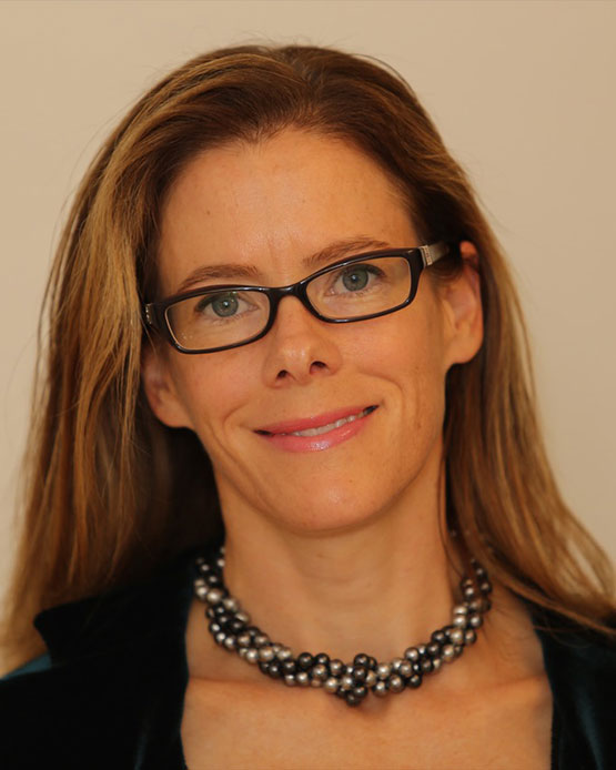 Dre Sharon Johnston