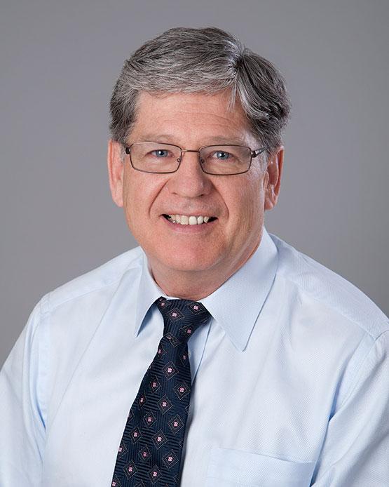 Dr. William Hogg
