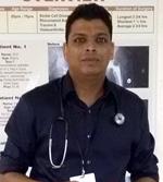 Dr. Tariq Jagnarine