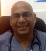 Dr. Kampta Prashad