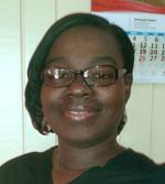 Dr. Aneisha Udelle Moore