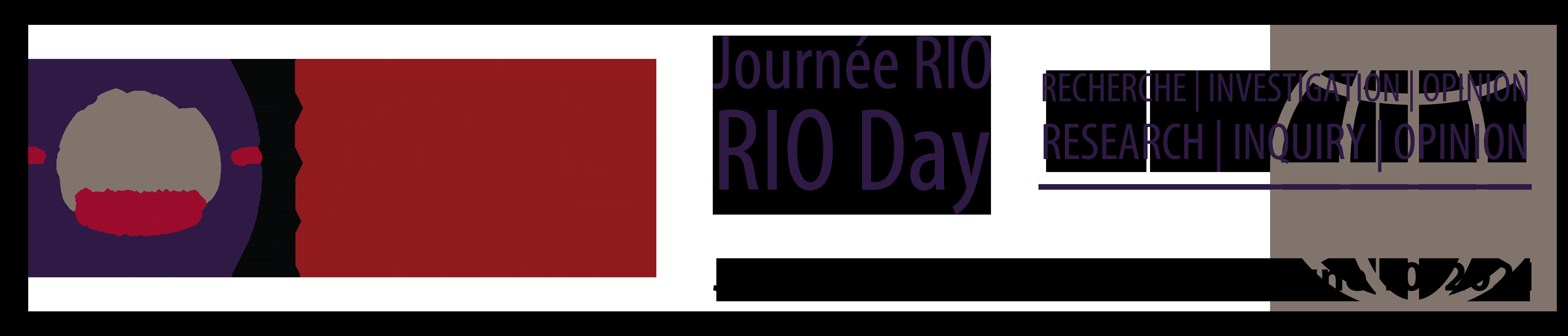 RIO Day 2021