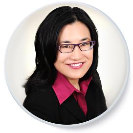 Dr. Amy Nakajima