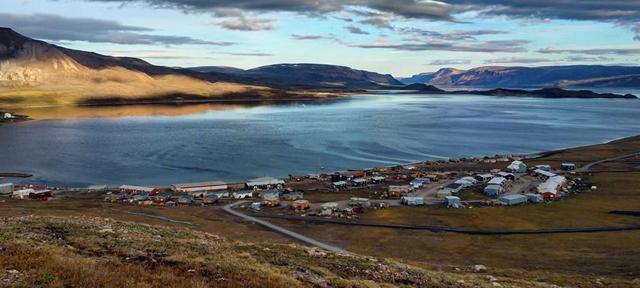 Arctic Bay, NU