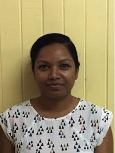 Dr. Diana Prasad
