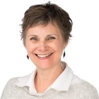Dr Allyn Walsh