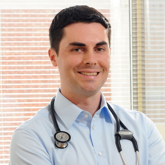 Dr. Jason Leclair