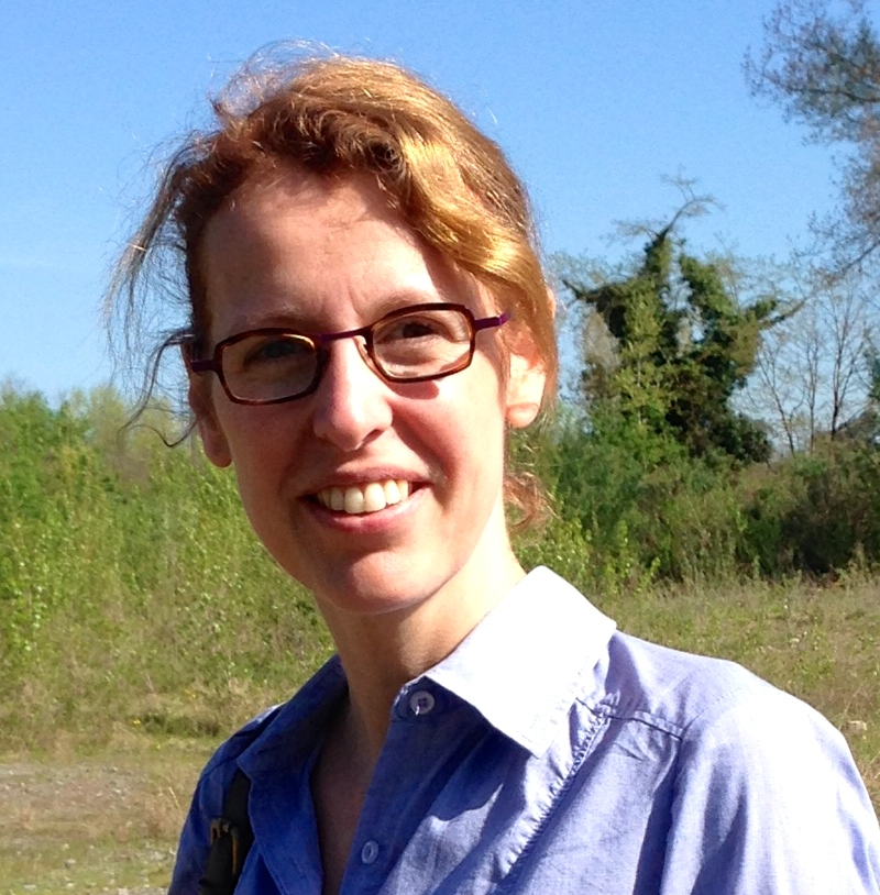 Dr. Jolanda Turley