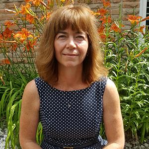 Dr. Kathryn McFarland
