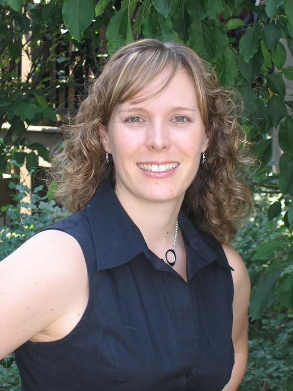 Dr. Marie-Josee Klett