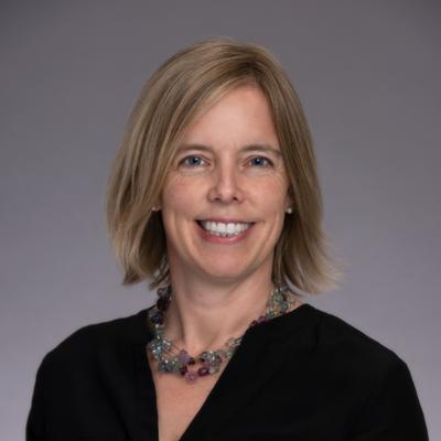 Dr. Liz Muggah
