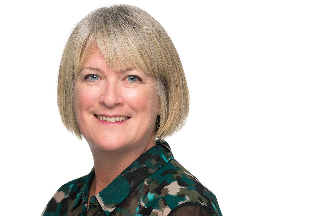 Dr. Nancy Fowler