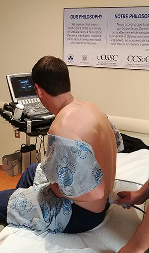 Simulation at the Ottawa Anesthesia Skills Integration and Simulation workshop (OASIS)