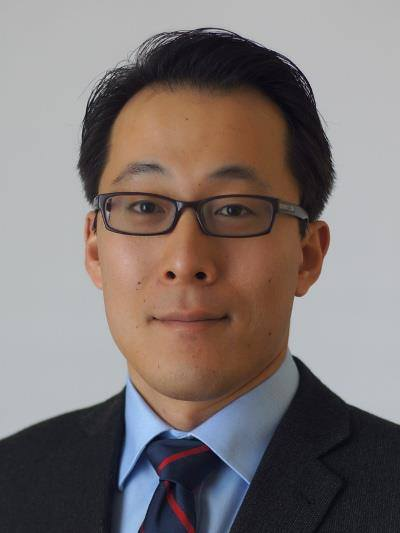Dr. Pil Joo
