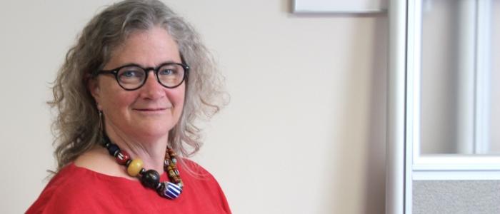 Alison Eyre, Director, Postgraduate Program