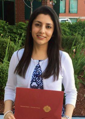 Dr. Rita Hafizi