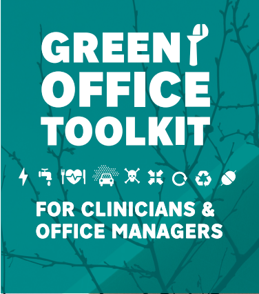 Green Office Toolkit cover