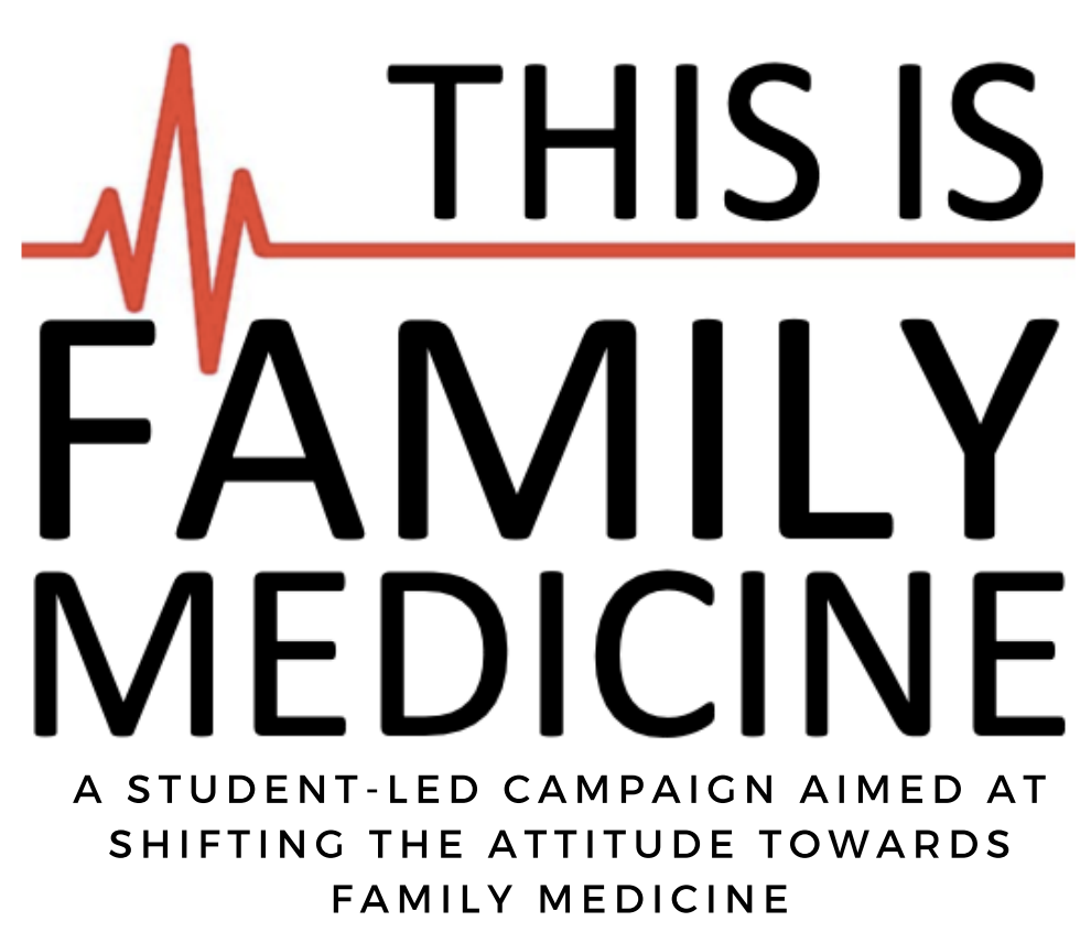 This is Family Medicine logo