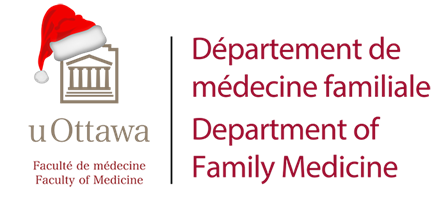 Department of Family Medicine logo