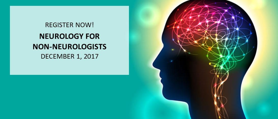 Neurology for Non-Neurologists