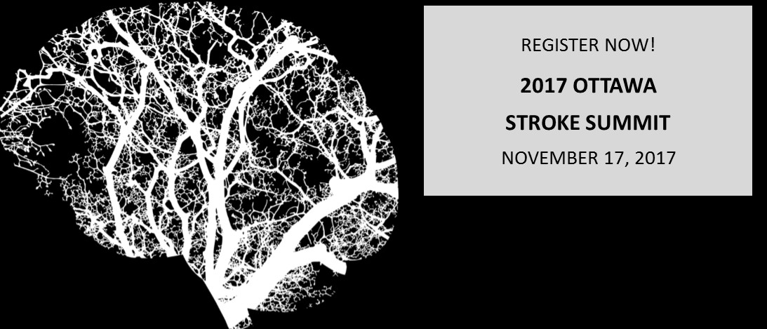 2017 Ottawa Stroke Summit