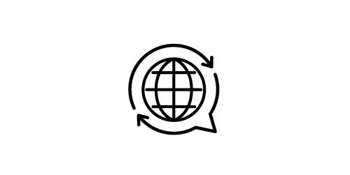 Image symbolisant les ressources linguistiques