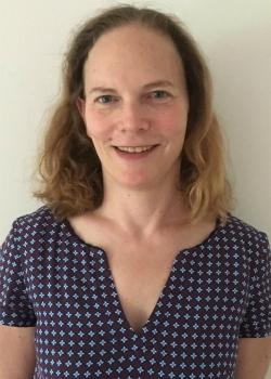 Dr Christèle Ferry