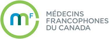 Logo de Médecins francophones du Canada