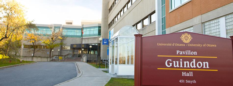 Faculty of Medicine, uOttawa Building
