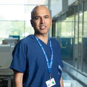 Dr Husein Moloo