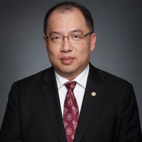 Yuwei (Jay) Wang, PhD
