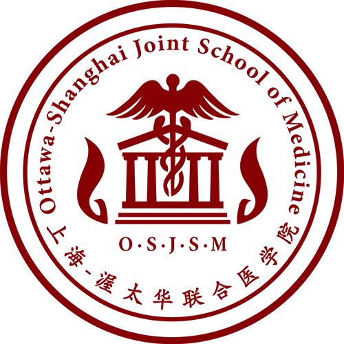 Ottawa-Shanghai Joint School Logo