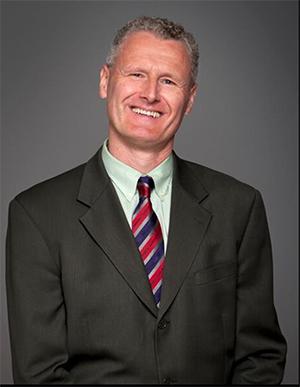 Director Michael Schlossmacher