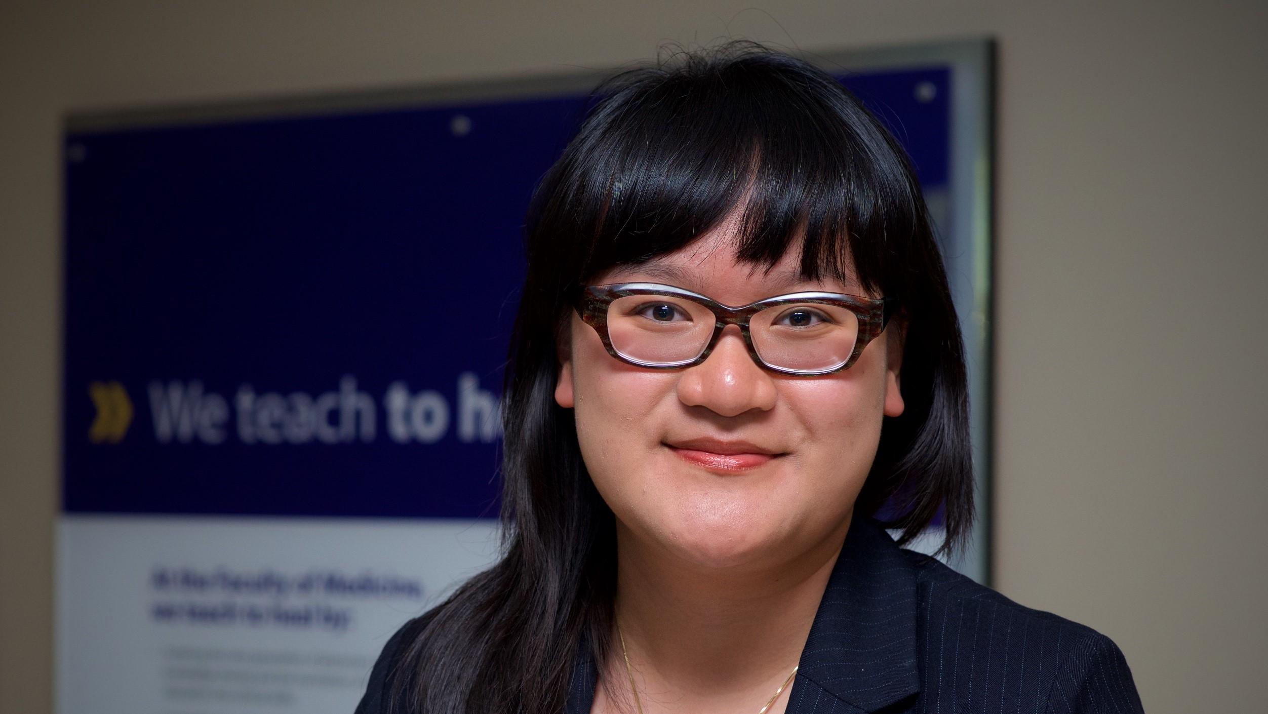 Melissa Sen Phuong