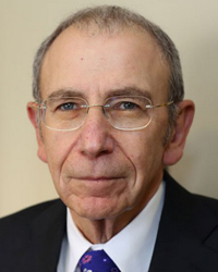 Image of Dr. Arthur