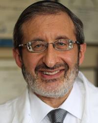 Image of Dr. Paul Claman