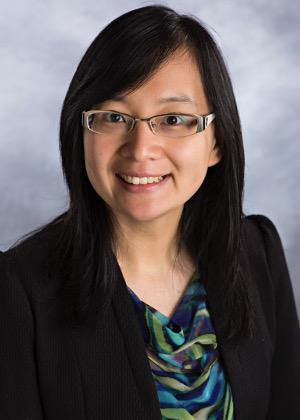 Dr. Innie Chen