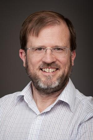 Dr. Griff Jones