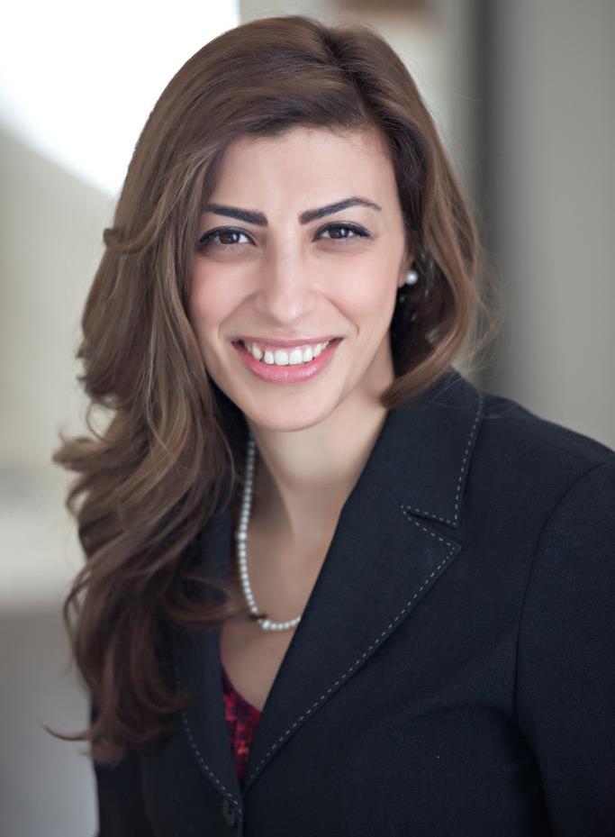 Dr. Darine El-Chaar