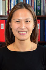 Image of Dr. Jessica Dy