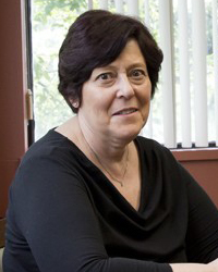 Image of Dr. Marie Claude